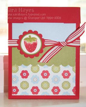 Tart and tangy box watermark
