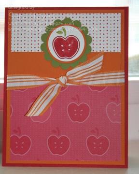 Apple card watermark