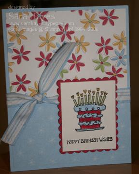 Mm birthday watermark