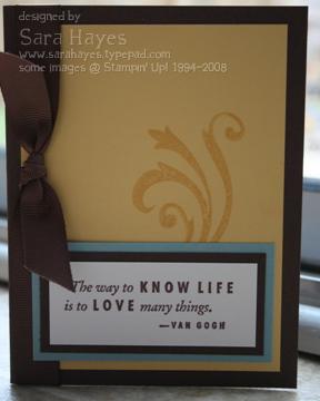 Know life saffron watermark