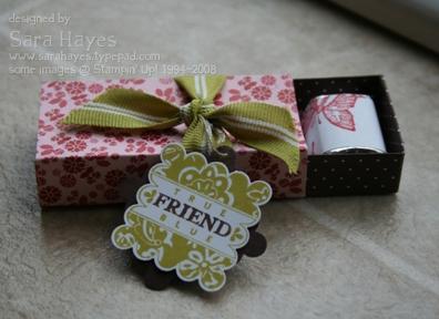 Nugget box friend watermark