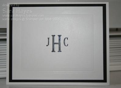 JHc monogram watermark