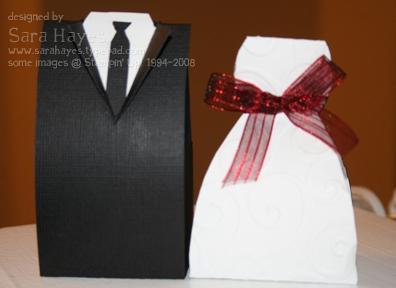 Bridegroom boxes watermark