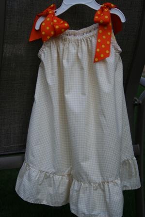 Pc dress
